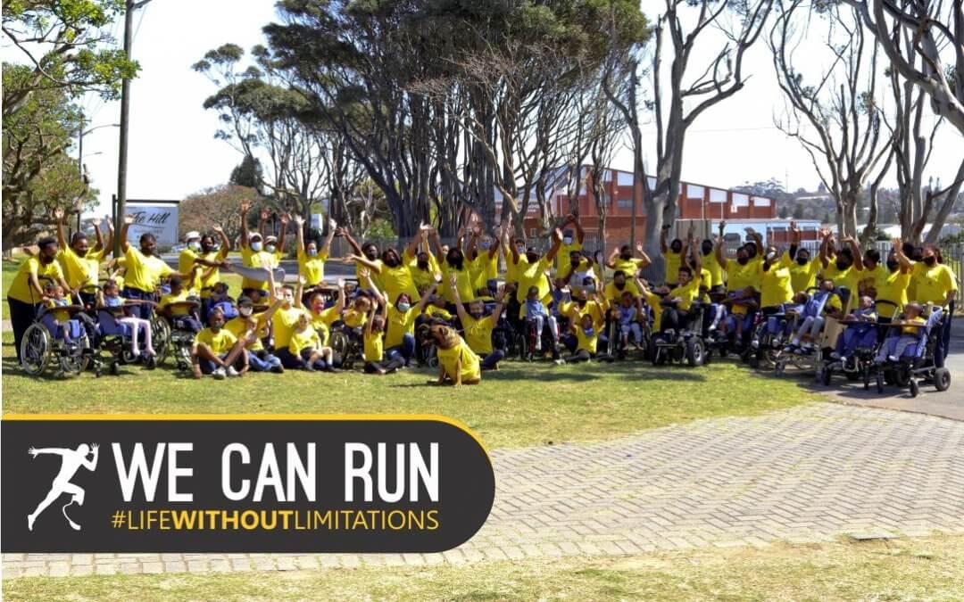 We Can Run: Disability Awareness Initiative